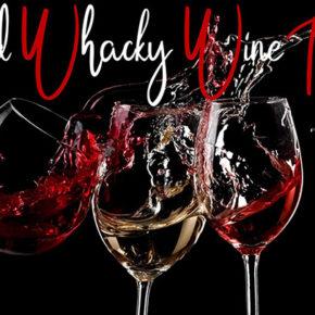 Next event: wild wacky wine trail